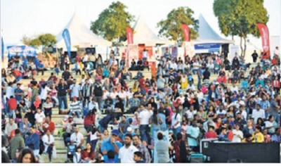Sri Lankan New Year Festival, Trade Fair on April 12 in Dubai