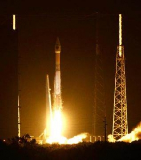 US launches advanced GPS satellite