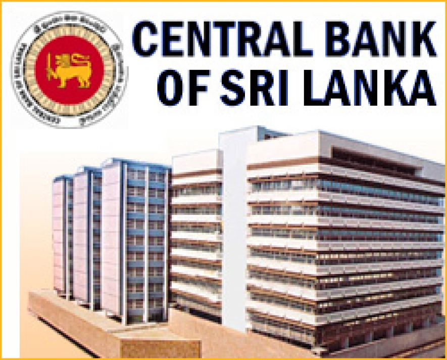 central bank of sri lanka contact numbers