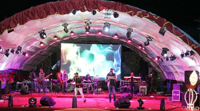 'Sakura' Thrills Jaffna Civilians