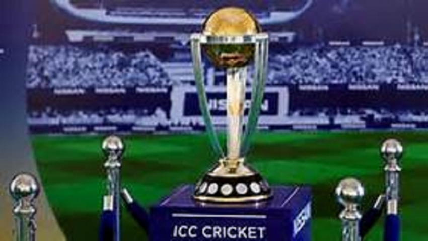 UBER partners with ICC for Cricket World Cup