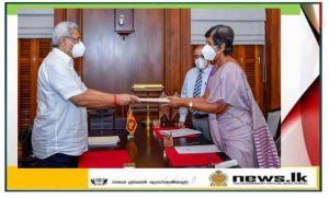 MP Sudarshani Fernandopulle gets new State Ministry portfolio