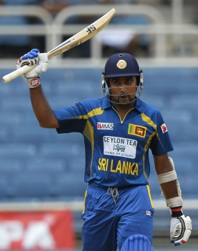 Mahela Jayawardene, completed 12,000 runs in ODI cricket