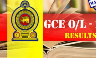 Re-corrected results of O/L exam 2018 released