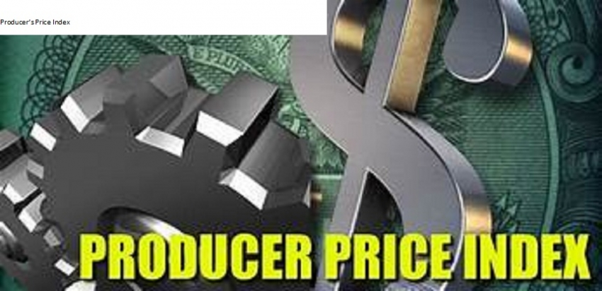 Producer's Price Index records 1.4% annual growth