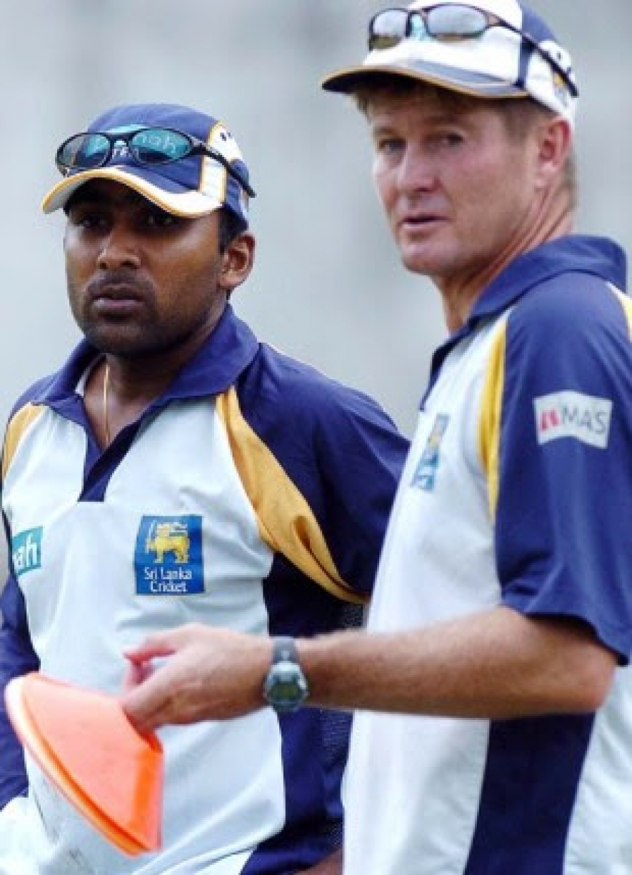 Trevor Penney appointed Sri Lanka's Fielding Coach