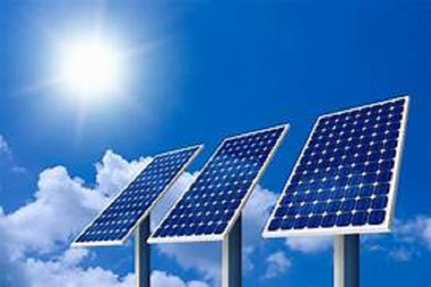 Minister  to solve solar issues
