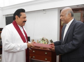 Prof. Senevirathne appointed Sri Lanka's new Envoy to India