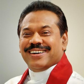 Safeguard the Motherland we have built, and take it further to heights of world-winning achievements - President Rajapaksa