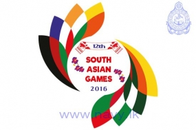 93 naval personnel take part in 12th South Asian Games representing Sri Lanka