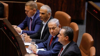 Israel to hold new election as Netanyahu fails to form coalition