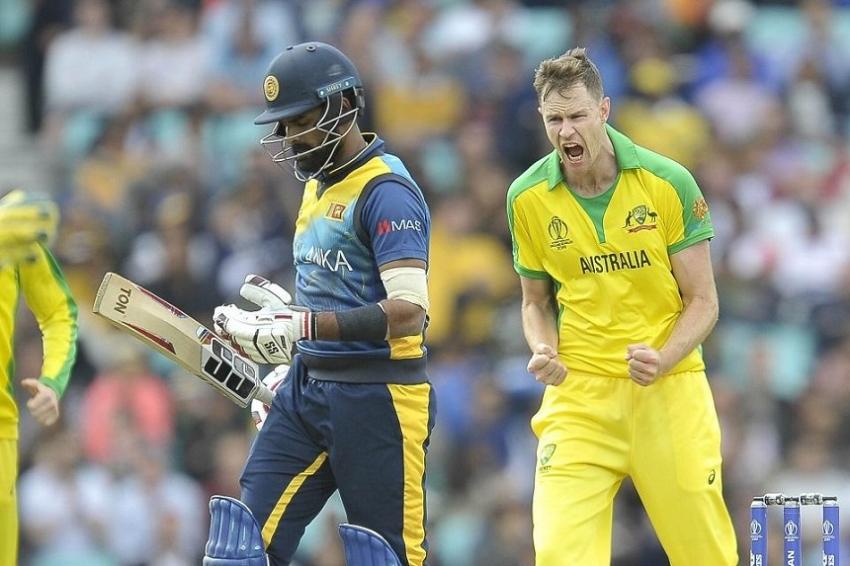 Morgan's astonishing batting deflates Afghanistan