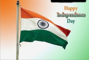 Indian HC invites all Indian Nationals  for 68th Independence Day Celebrations