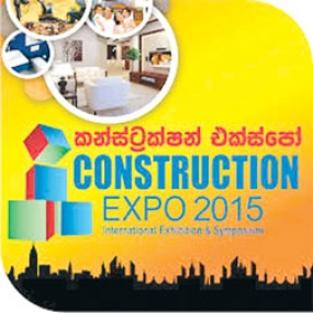 Construction Expo 2015 in June