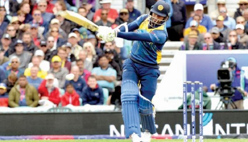 Australia flattens Sri Lanka at the Oval