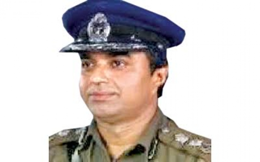 Pujith Jayasundara appointed as Acting IGP