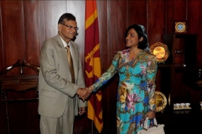 Sri Lanka and Maldives agree to strengthen co-operation