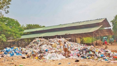 Galle to get garbage reprocessing plant