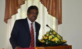 Universities of Sri Jayewardenapura and Northern Kentucky ties up