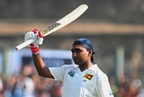 Mahela's Final Test Match at SSC