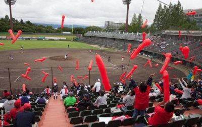 Fukushima: How baseball and Tokyo 2020 are helping the region recover