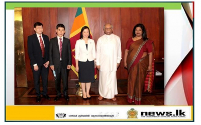 Viet Nam Sri Lanka Cooperation focus on Agriculture and Fisheries Sectors