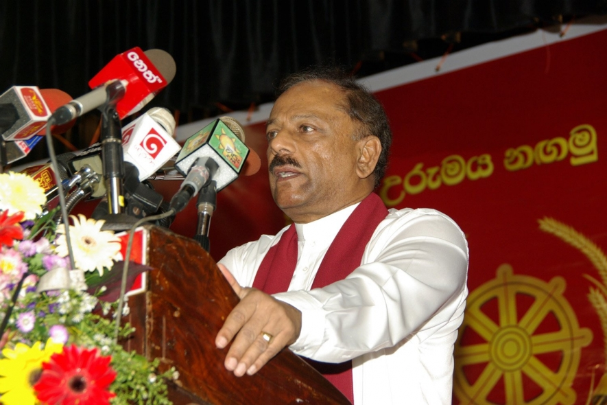 Govt.will not curtail provision of water to people in Kilinochchi -Minister Gunawardena