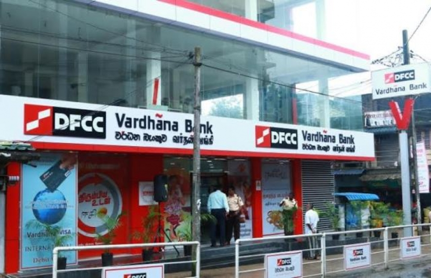 DFCC Vardhana Bank opens a fully fledged bank branch in Hatton