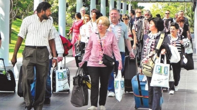 Tourism Minister says Sri Lanka achieved remarkable recovery