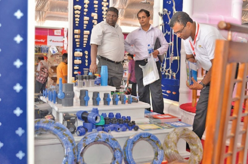 """JAFFNA INTERNATIONAL TRADE FAIR"" FROM 25 – 27 JANUARY 2019"