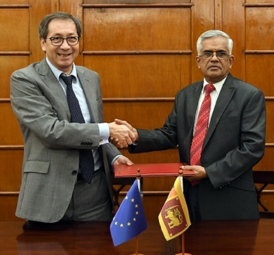 EU provides Rs 7,932 million for STRIDE project