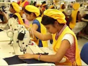 Sri Lanka apparels enter breakthrough year in history of exports