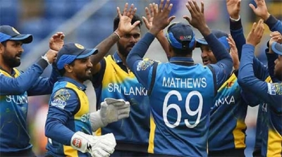 Cricket World Cup: Sri Lanka beats Afghanistan by 34 runs