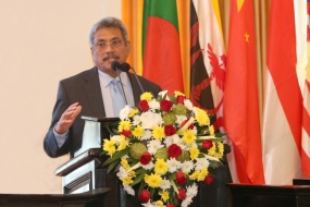 Secretary Defence Chief Guest at 'SASEAN' Inaugural Session