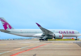 Airbus readies A350 XWB for first customer Qatar Airways
