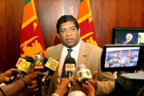 Due answers will be given before Commission on August 2 – Minister Karunanayake