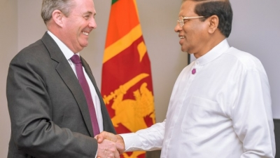 UK keen to expand direct investments in Sri Lanka