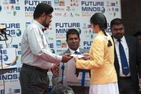Future Minds 2014 in Kandy ends with success