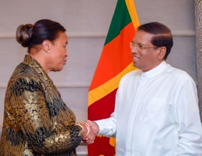 Sri Lanka's reconciliation and human rights vastly improved – Commonwealth Secretary General