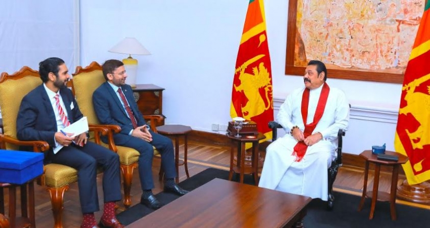 Pakistan Offers 1000 Fully-Funded Scholarships to Sri Lankan Students