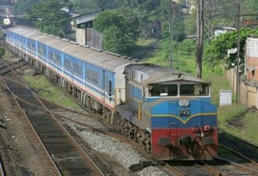 Special trains for Poson