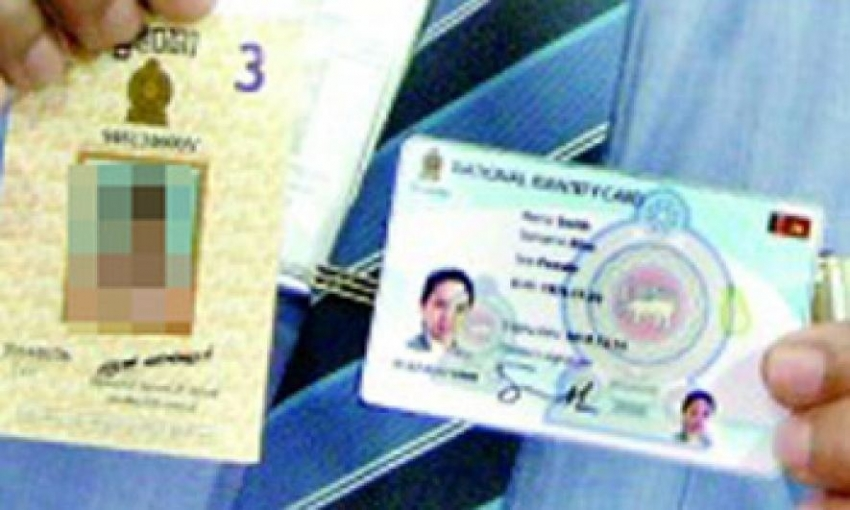 Apply for election identity cards if you have no valid identity documents
