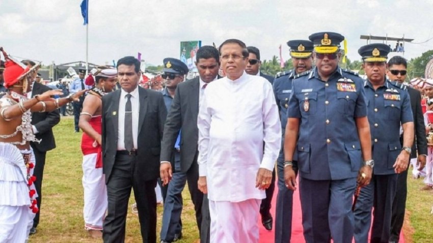 President praises the great service rendered by Air Force