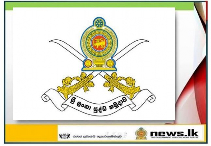Youth recruitment drive begins:Join us as productive and professional Army soldiers