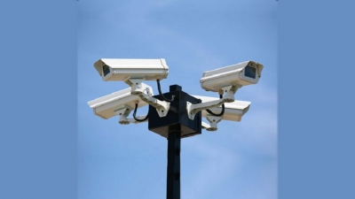 Police CCTV system to get upgraded