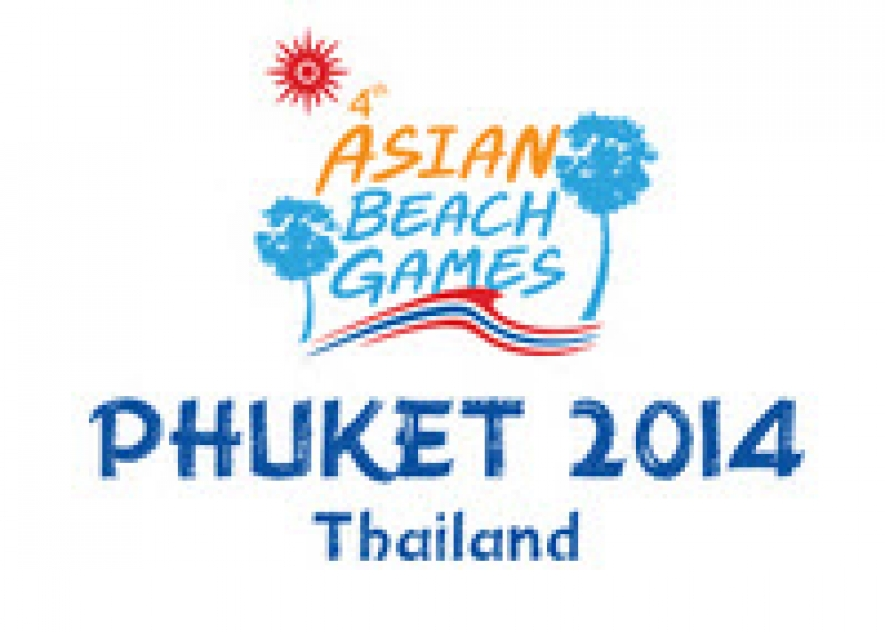 Thailand to Host 4th Asian Beach Games in Phuket