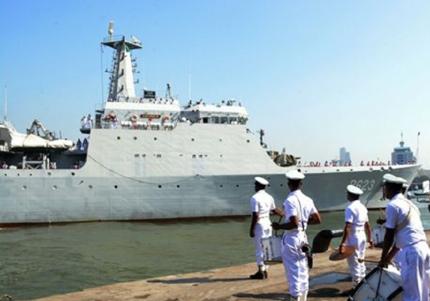 'Sayurala' leaves for Pakistan to take part in AMAN 2019