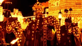 Special train services to Kandy for Esala Perahera from today