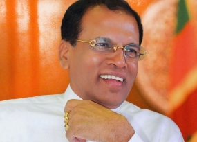 Do not resort to any violence or political revenge - Maithripala