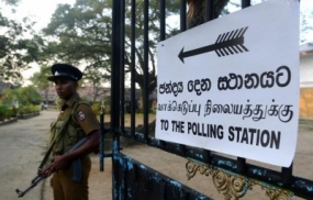 63,000 Police officers deployed for election duty